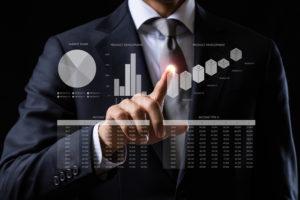 ICT利活用による経営改善